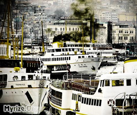 İstanbul Limanı