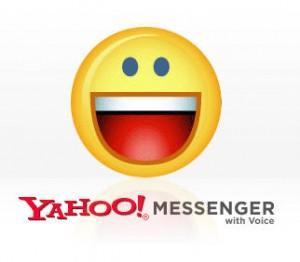 Yahoo mesenger